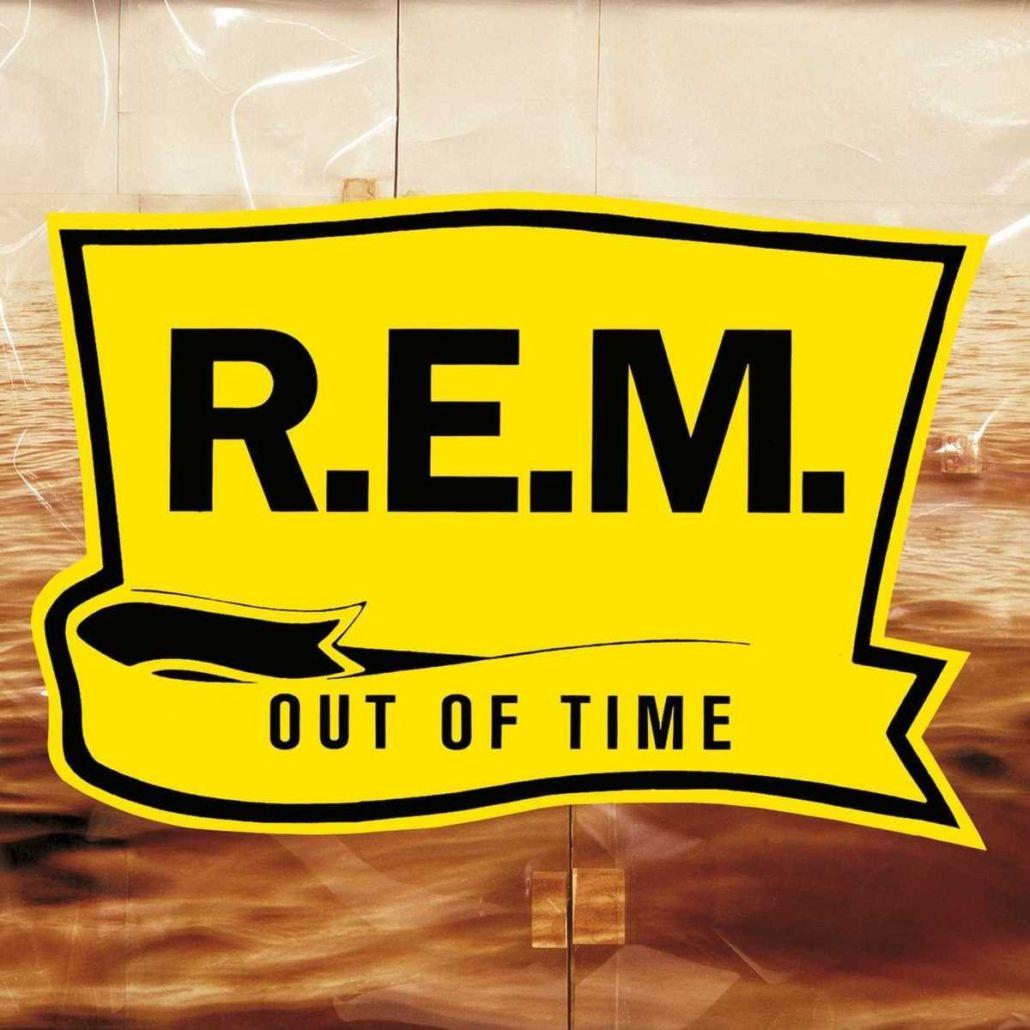 """R.E.M. – die Neuauflage von """"Out Of Time"""""""