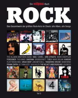 ROCK - Das Gesamtwerk der größten Rock-Acts im Check, Teil 3 bei Amazon bestellen