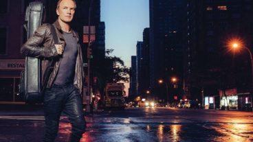 Sting – ein starkes neues Popalbum nach 13 Jahren Pause