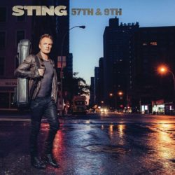 Sting 57th & 9th bei Amazon bestellen