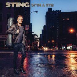 Sting 57th & 9th bei Amazon bestellen