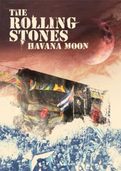 The Rolling Stones  Havana Moon – The Rolling Stones Live In Cuba bei Amazon bestellen