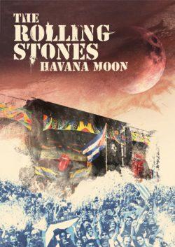 The Rolling Stones  Havana Moon – The Rolling Stones Live In Cuba bei Amazon bestellen