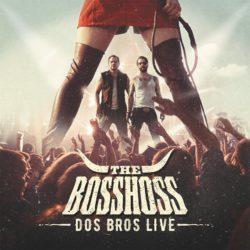 The BossHoss Dos Bros bei Amazon bestellen