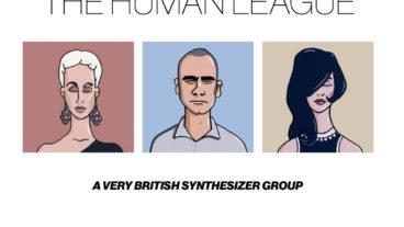 The Human League: eine sehr britische Synthesizer-Gruppe