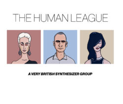 The Human League Anthology: A Very British Synthesizer Group bei Amazon bestellen