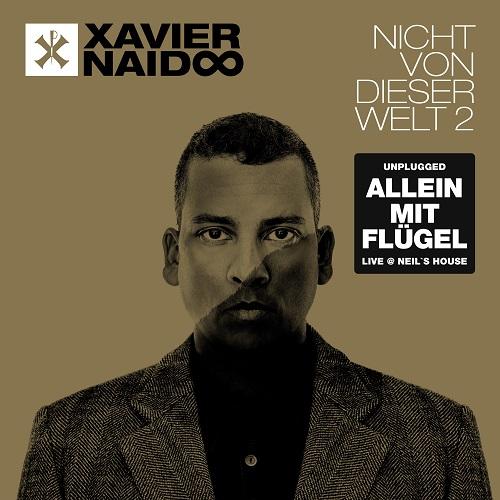 Xavier Naidoo – allein mit Flügel