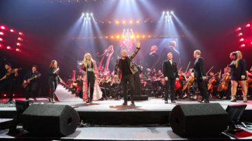 Die Night of the Proms 2016 in Köln