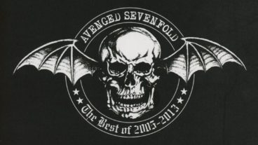 Avenged Sevenfold – Best Of Compilation 2005 bis 2013