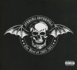 Avenged Sevenfold  The Best Of 2005-2013 bei Amazon bestellen