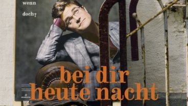 Bodo Wartke: Bei dir heute Nacht – der Konzertfilm