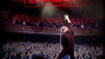 Bon Jovi: Liveversion folgt auf Studioversion