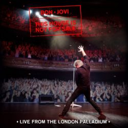 Bon Jovi This House Is Not For Sale - Live From The London Palladium bei Amazon bestellen