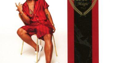 Bruno Mars verliert sich in Funk und Discosound
