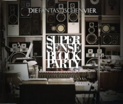 Die Fantastischen Vier Supersense Block Party bei Amazon bestellen