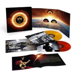 Grobschnitt Solar Movie - Rockpalast & Berlin 1978 (Limited Boxset) bei Amazon bestellen