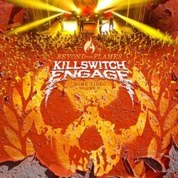 Killswitch Engage Beyond The Flames - Home Video Volume II bei Amazon bestellen