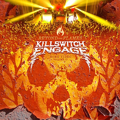 Killswitch Engage – Doku zur Rückkehr von Jesse Leach