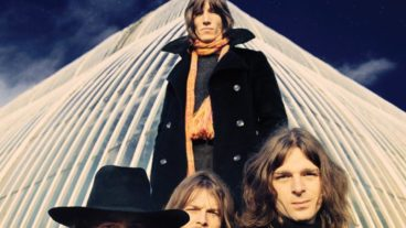 Pink Floyd – Das Rock Classics Sonderheft