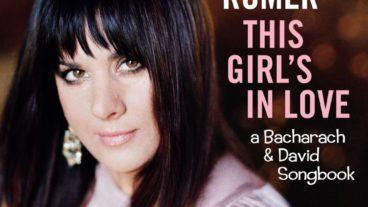 Rumer interpretiert ein Bacharach and David Songbook