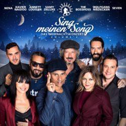 Sing meinen Song Sing meinen Song – Das Weihnachtskonzert Vol. 3 bei Amazon bestellen