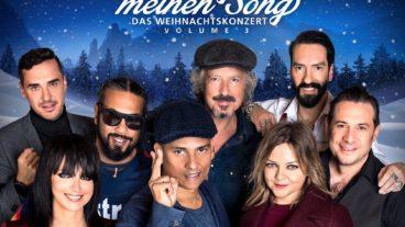 Sing meinen Song – Das Weihnachtskonzert Vol. 3