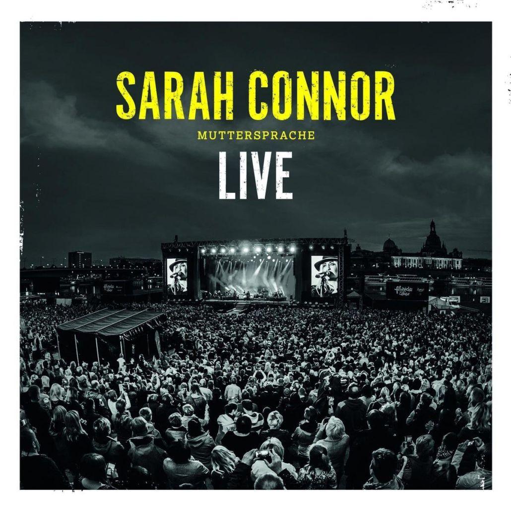 Sarah Connor – live am Dresdner Elbufer