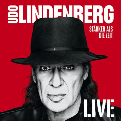 Udo Lindenberg ist auch live der Stärkste