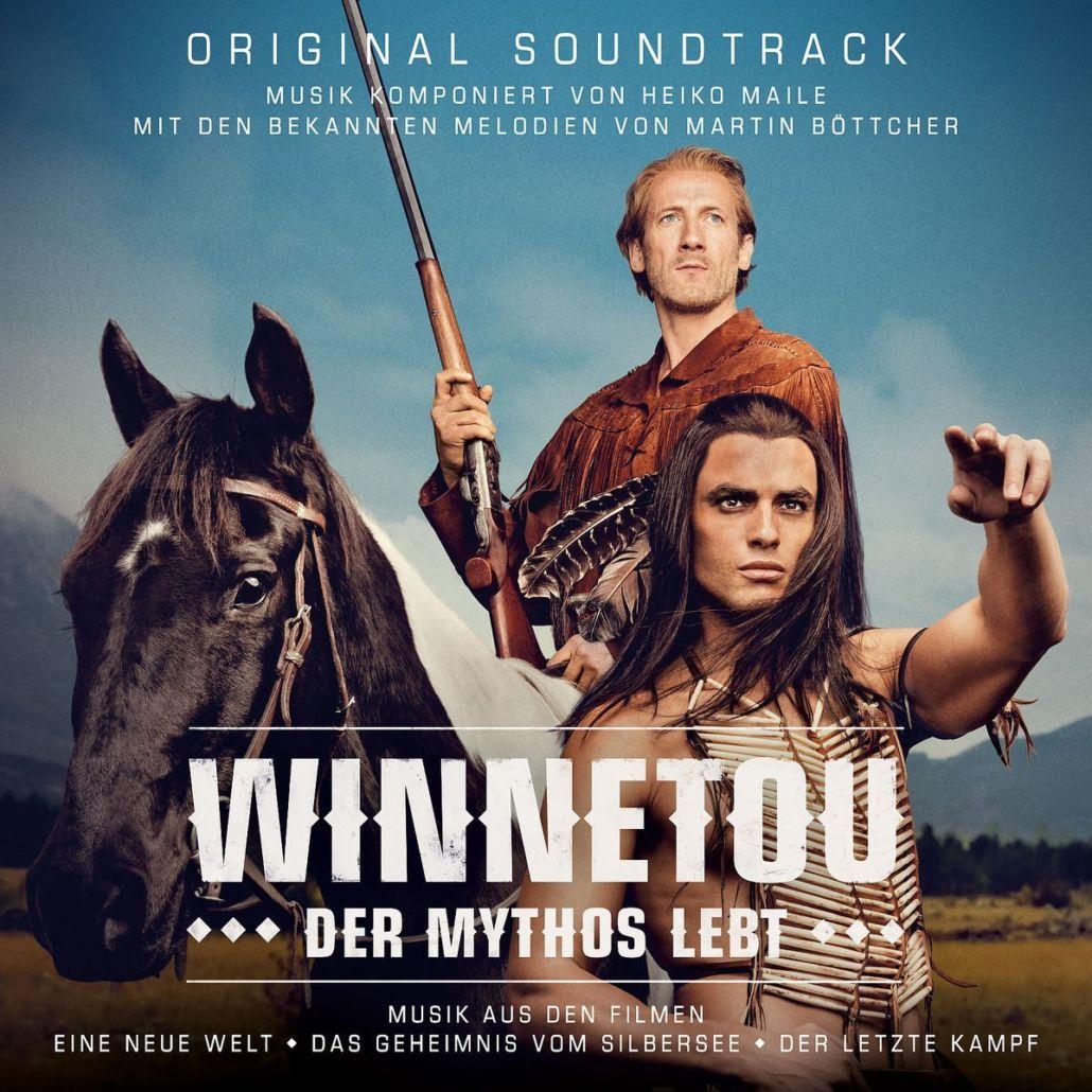 Winnetou – OST zum Weihnachtsdreiteiler