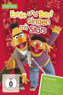 Ernie & Bert Ernie und Bert singen mit Stars bei Amazon bestellen
