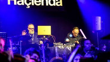 Haçienda Classiçal – Clubklassiker im neuen Sound