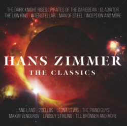 Hans Zimmer The Classics bei Amazon bestellen