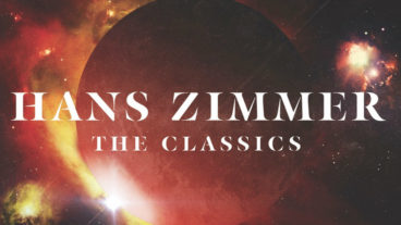 """Hans Zimmer """"The Classics"""" – Lindsey Stirling und andere Stars"""