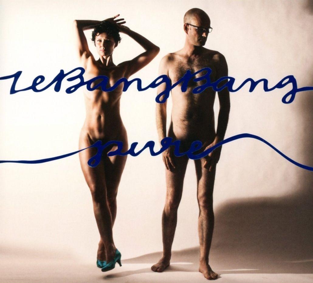 """Le Bang Bang: """"Pure"""" – Nur eine Stimme und ein Kontrabass"""