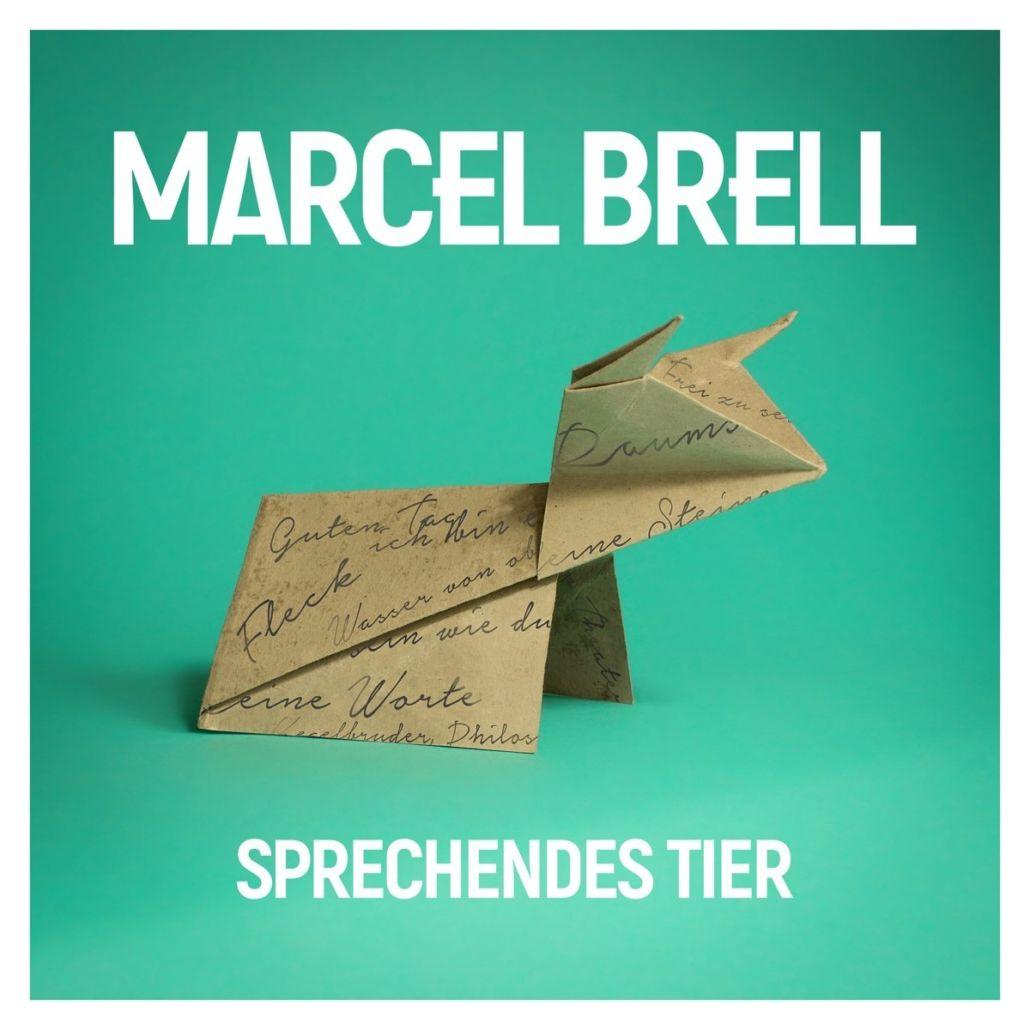 Marcel Brell – der Songpoet mit seinem zweiten Album