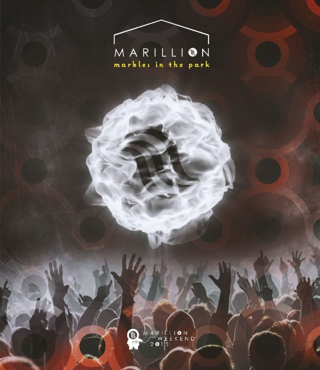 """I lost my marbles"" – Marillion Weekend in Port Zelande"