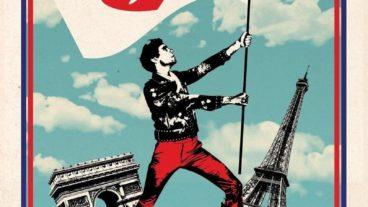 Mika liebt Paris – Paris liebt Mika