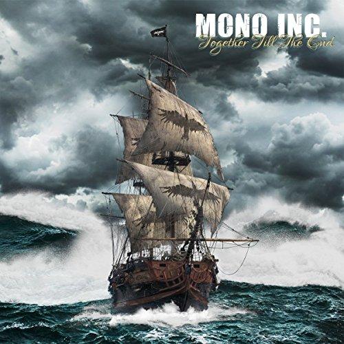 Mono Inc.: Von der Wüste ins große Wasser