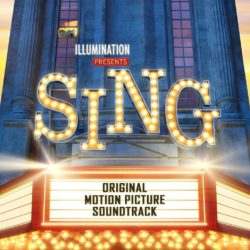 Various Artists SING - Original Motion Picture Soundtrack  bei Amazon bestellen