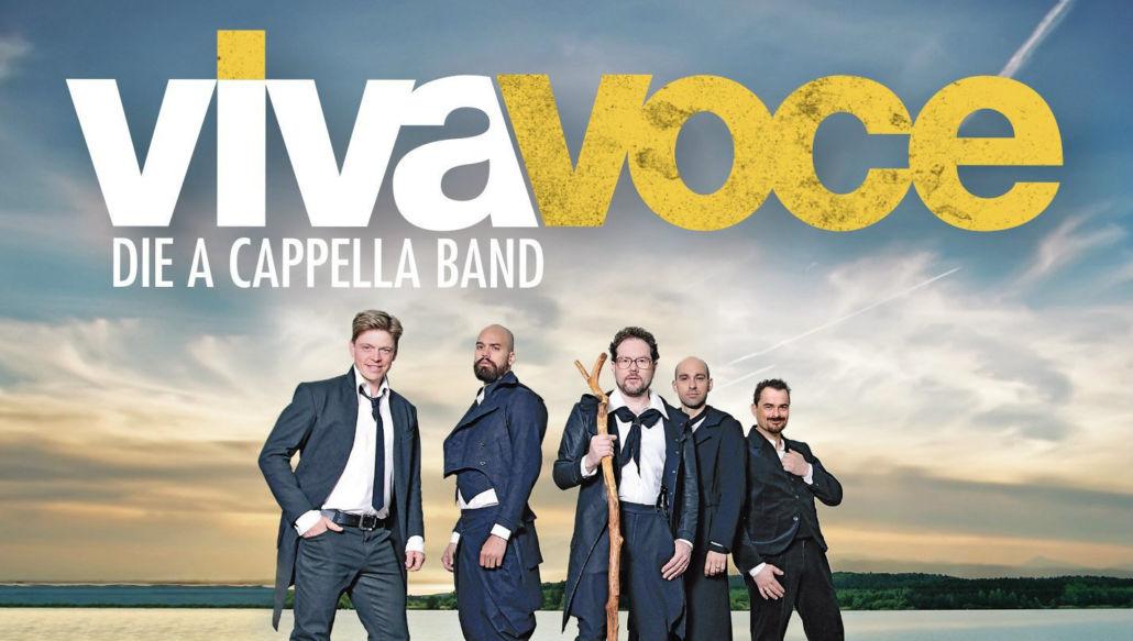 Viva Voce: Ein Stück des Weges – das Kirchenprogramm