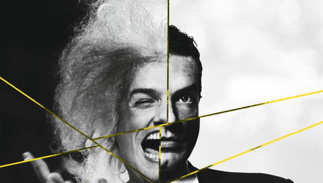 Das Gesamtkunstwerk von FALCO zu seinem 60. Geburtstag