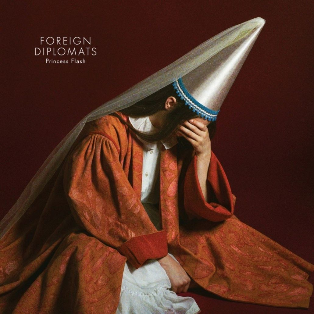 Foreign Diplomats: Indie-Pop aus Montreal