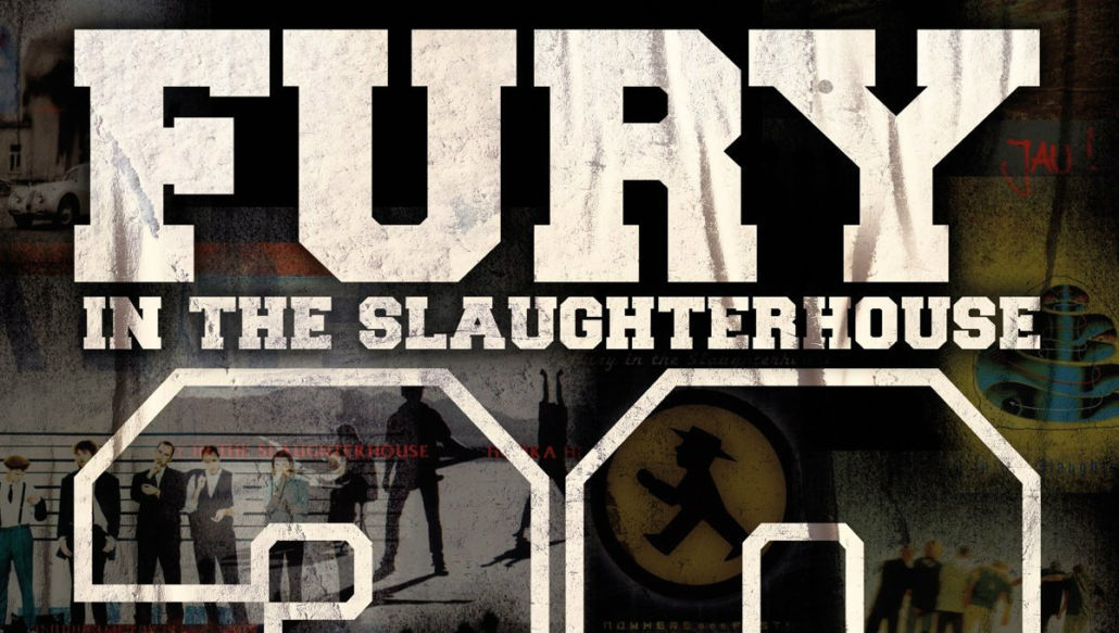 Fury – Best Of Collection und Open Air Tour