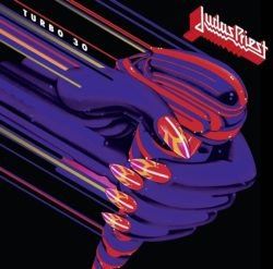 Judas Priest Turbo 30 bei Amazon bestellen
