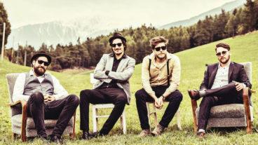 Mainfelt – FolkRock aus Südtirol