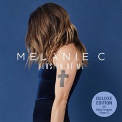 Melanie C Version Of Me bei Amazon bestellen