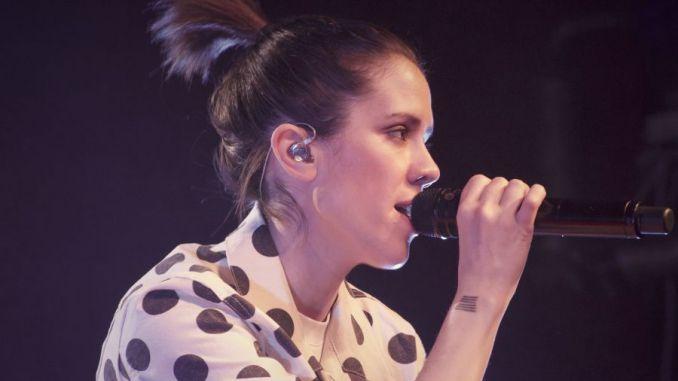 Fotos von Tegan and Sara in der Live Music Hall in Köln