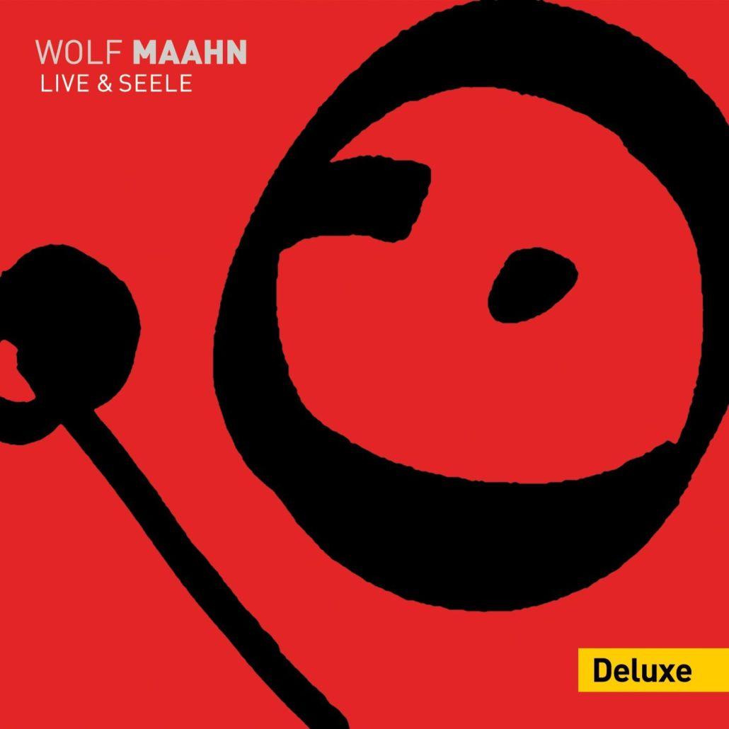 "Wolf Maahn mit ""Live & Seele"""