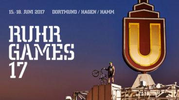 Die Ruhr Games geben ihre erste Headliner bekannt