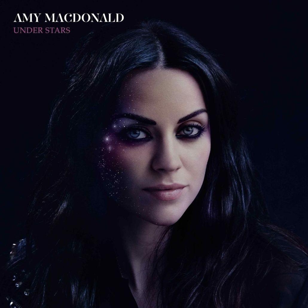 """Amy Macdonald ist zurück mit ihrem Studioalbum """"Under Stars"""""""